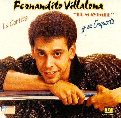 Fernando Villalona La Cartita Fernando Villalona Songs Reviews Credits AllMusic