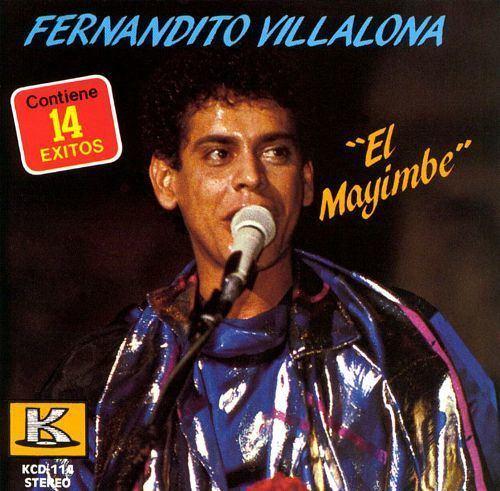Fernando Villalona El Mayimbe 14 Exitos Fernando Villalona Songs Reviews Credits