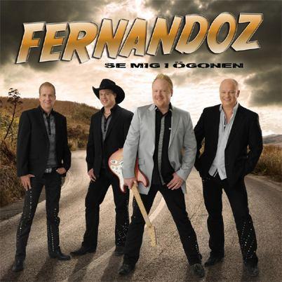 Fernandoz wwwfernandozsefernandozomslag400hjpg