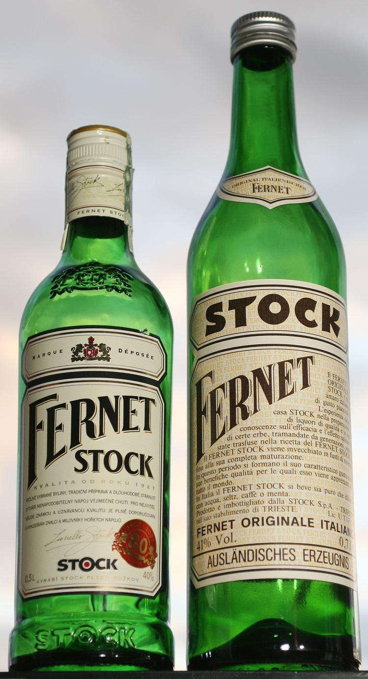 Fernet Stock Fernet Stock Wikipedia