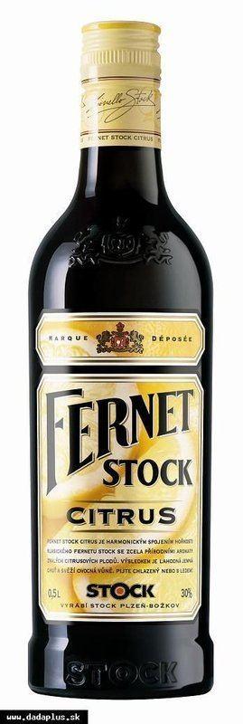 Fernet Stock Fernet Stock Prague Minos Guide
