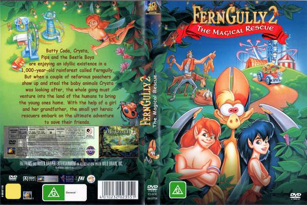 FernGully 2: The Magical Rescue movie scenes FernGully 2 The Magical Rescue FernGully 2 The Magical Rescue Video 1998 597x400 Movie index