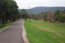 Ferny Creek Trail httpsuploadwikimediaorgwikipediacommonsthu