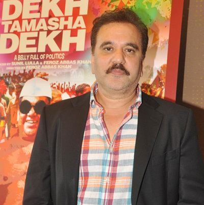 Feroz Abbas Khan Feroz Abbas Khan TopNews