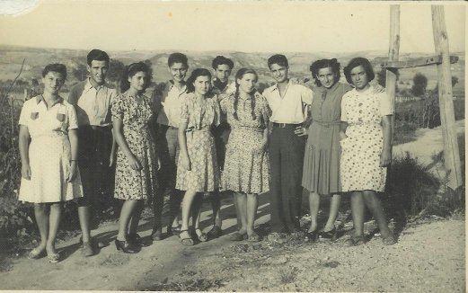 Ferramonti di Tarsia Ferramonti di Tarsia Internment Camp