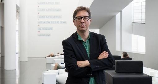 Ferran Barenblit Ferran Barenblit Named Director of MACBA ARTnews