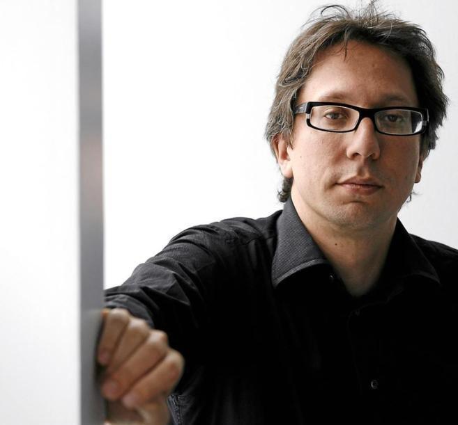 Ferran Barenblit Ferran Barenblit ser el nuevo director del MACBA