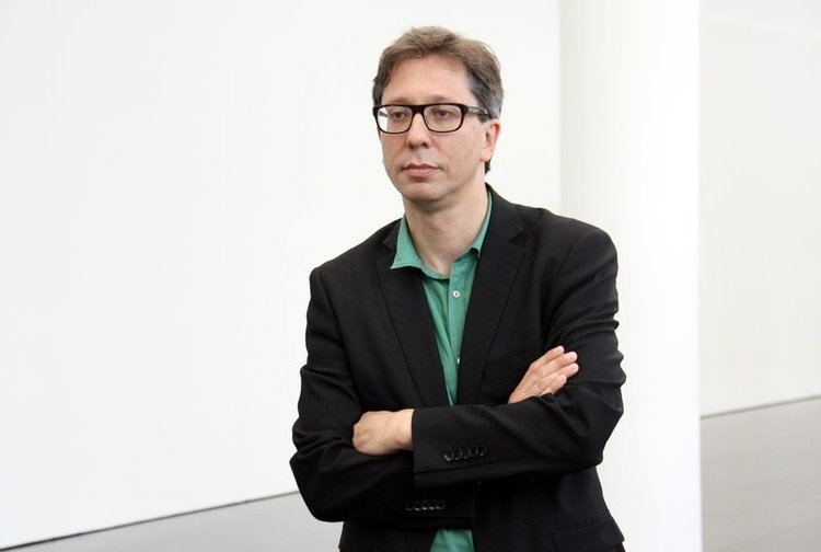 Ferran Barenblit El Punt Avui Notcia Ferran Barenblit nou director del