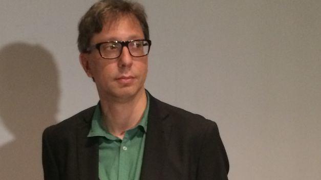 Ferran Barenblit Ferran Barenblit nuevo director del Macba