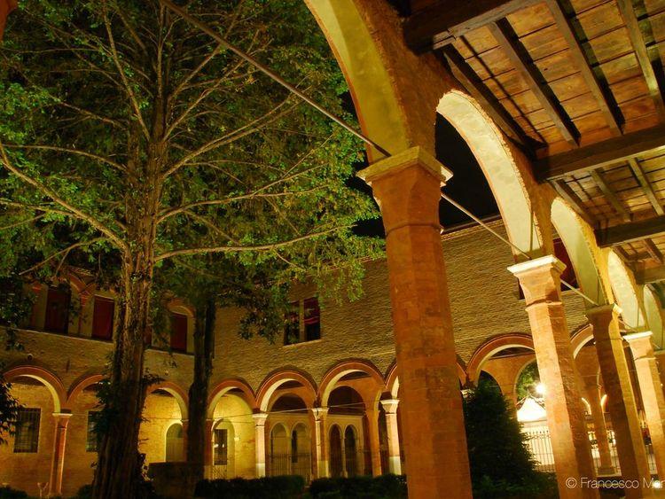 Ferrara in the past, History of Ferrara