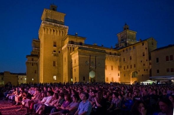 Ferrara Festival of Ferrara