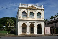 Ferrari Estates Building httpsuploadwikimediaorgwikipediacommonsthu