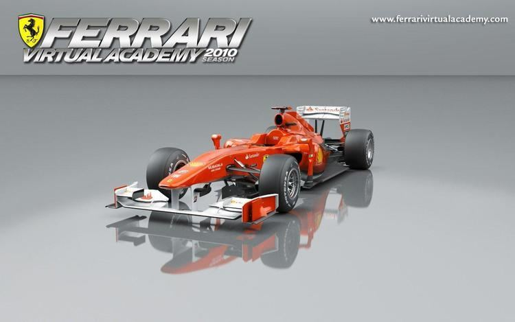 Ferrari Virtual Academy Ferrari Virtual Academy Back Online VirtualR Sim Racing News