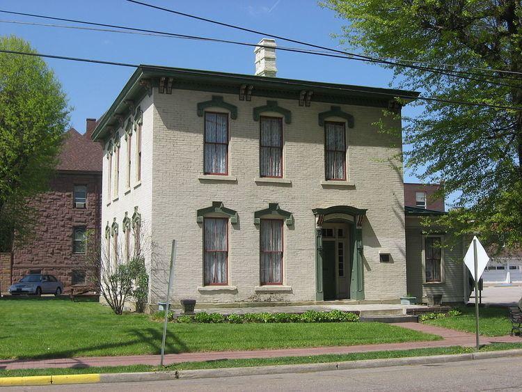 Ferrell-Holt House