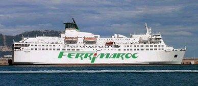FerriMaroc