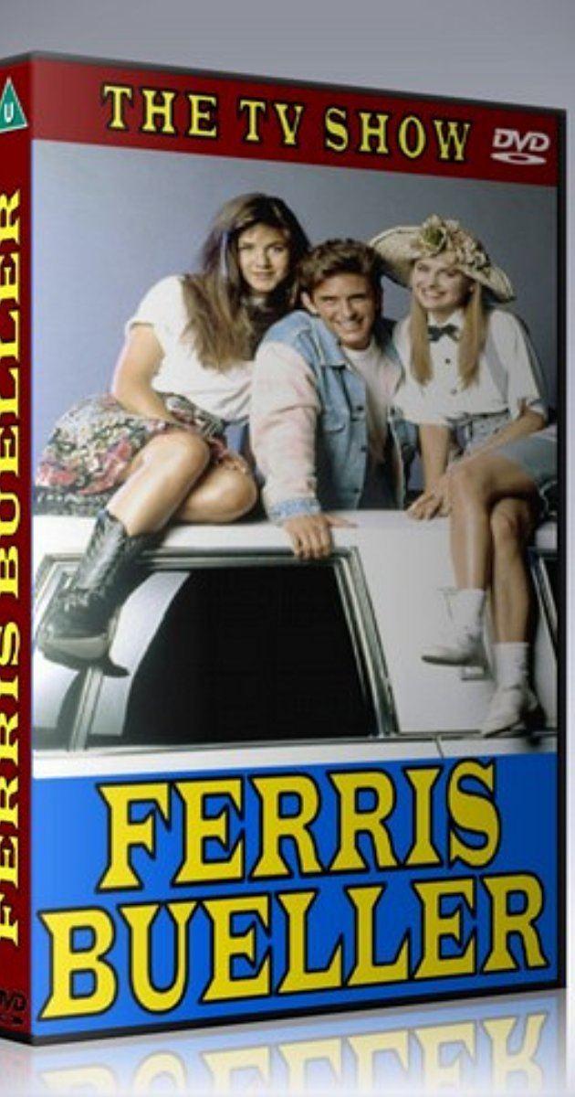 Ferris Bueller (TV series) Ferris Bueller TV Series 19901991 IMDb