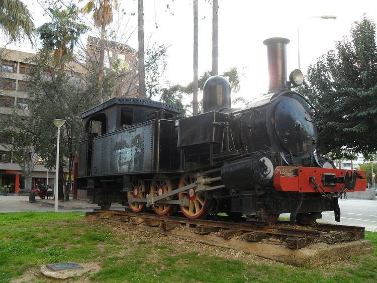Ferrocarril Alcoy Gandia