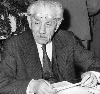 Ferruccio Parri Biografia di Ferruccio Parri Il nuovo eroe mazziniano