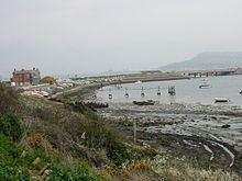 Ferry Bridge, Dorset httpsuploadwikimediaorgwikipediacommonsthu