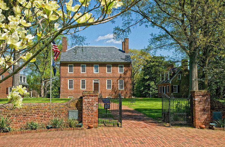 Ferry Farm The George Washington Foundation