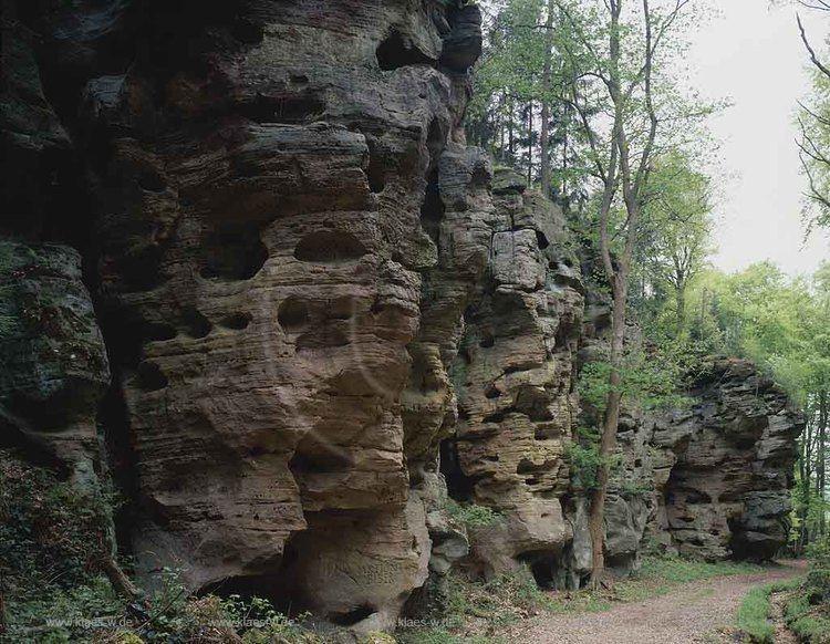 Ferschweiler Plateau Ferschweiler Plateau