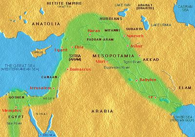 Fertile Crescent Ancient World History Fertile Crescent