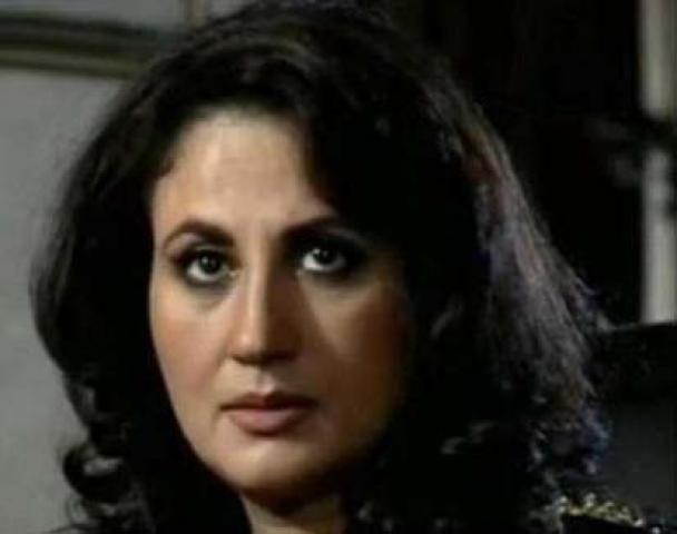Feryal Gauhar matineestarsinpakistaniactressfaryalgoharfar