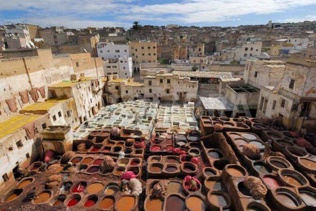 Fes el Bali Morocco Travel Guide Travel information Morocco