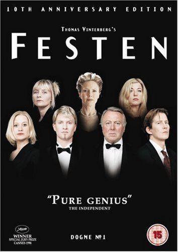 Festen Festen 10th Year Anniversary Edition DVD 1998 Amazoncouk Ulrich