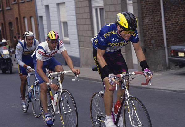 Festina (cycling team) Festina Cycling Team GW