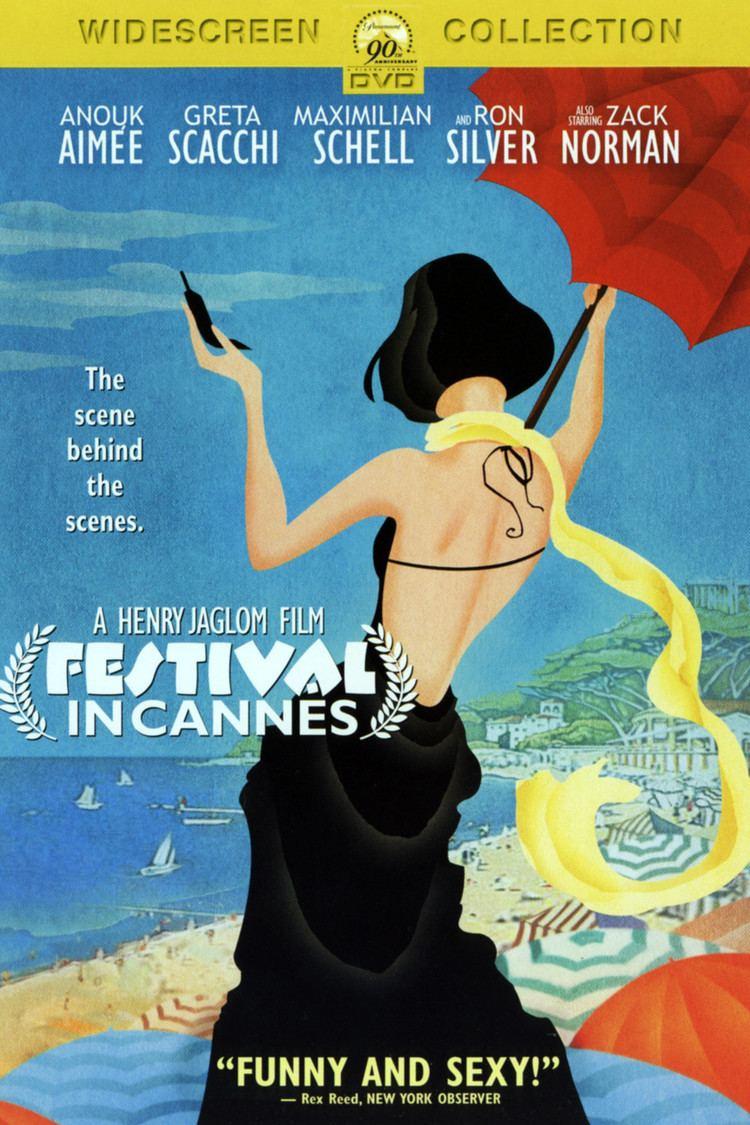Festival in Cannes wwwgstaticcomtvthumbdvdboxart29504p29504d