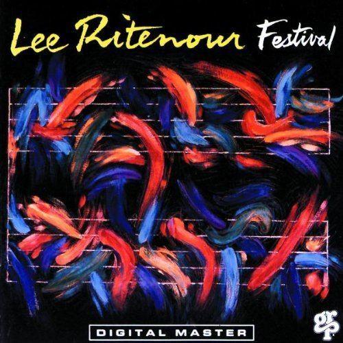 Festival (Lee Ritenour album) httpsimagesnasslimagesamazoncomimagesI6