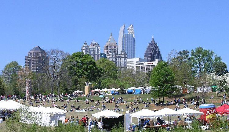 Festivals in Atlanta