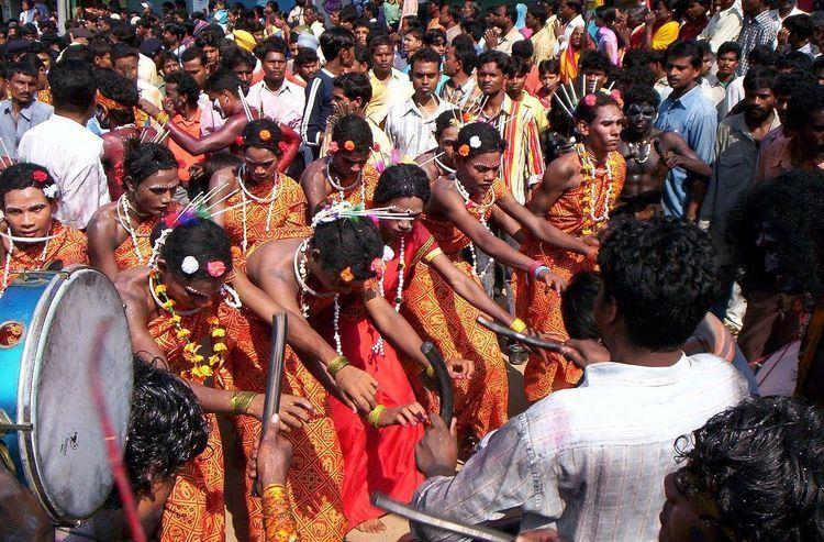 Festivals of Kalahandi