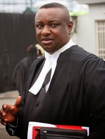 Festus Keyamo Festus Keyamo Explains The Legal Implication Of SUVs
