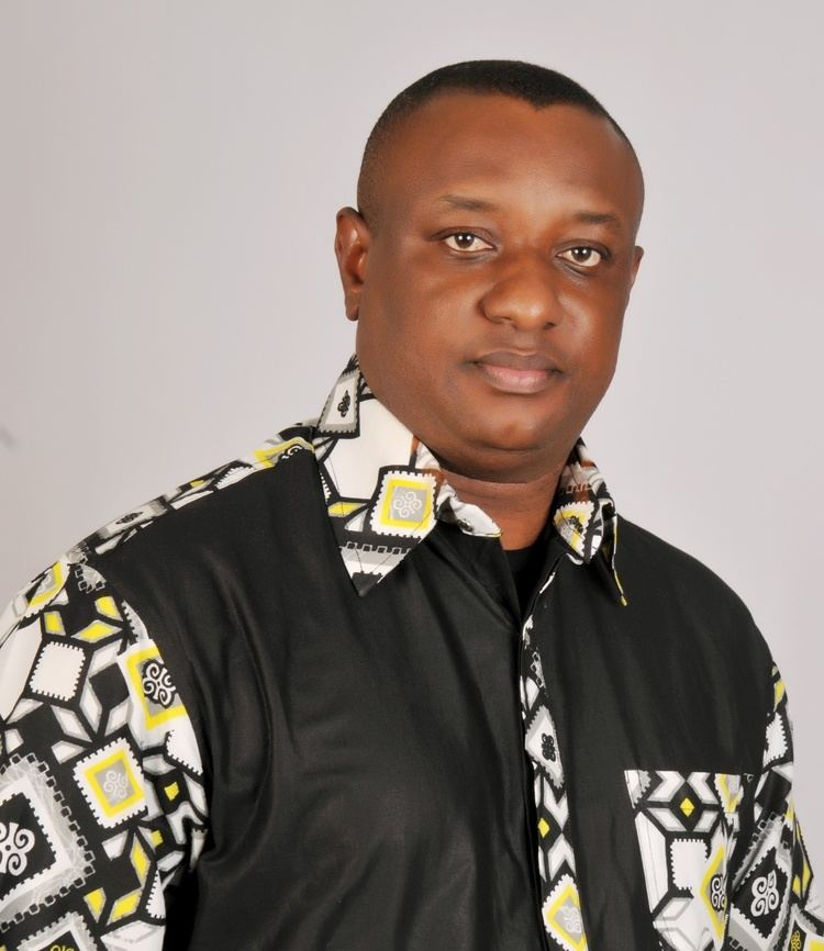 Festus Keyamo KEYAMO FROM COURTROOM TO SOAPBOX
