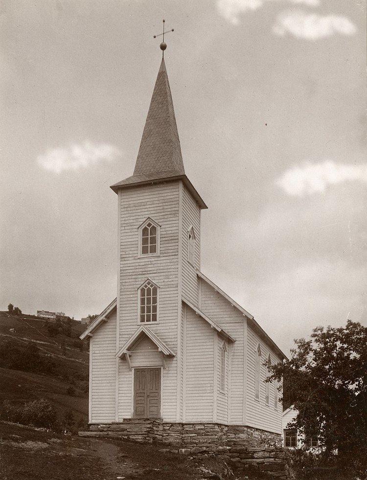 Fet Church (Luster)