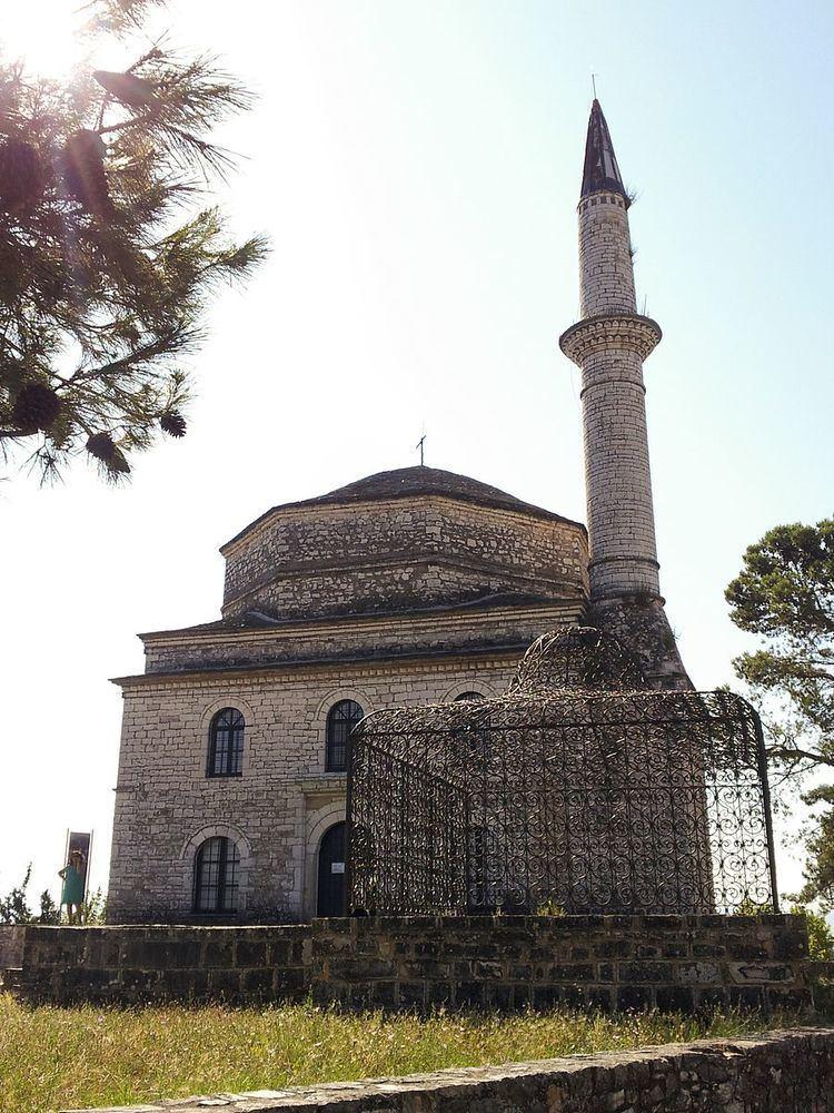 Fethiye Mosque (Ioannina)