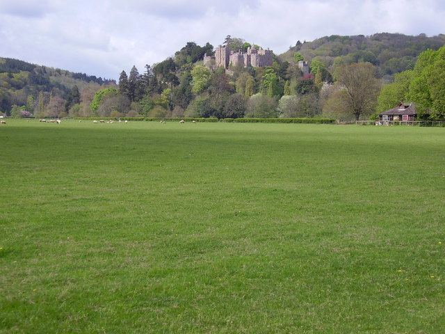 Feudal barony of Dunster