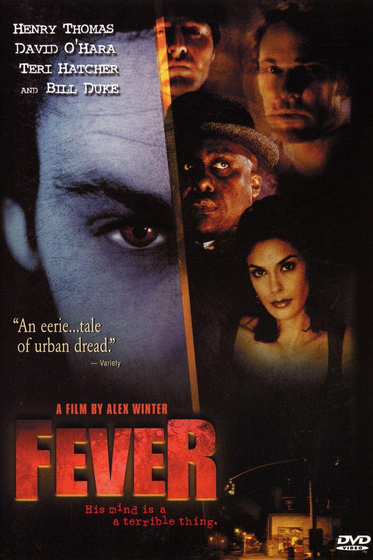 Fever (1999 film) wwwgstaticcomtvthumbdvdboxart23275p23275d