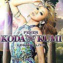 Fever: Legend Live httpsuploadwikimediaorgwikipediaenthumb2