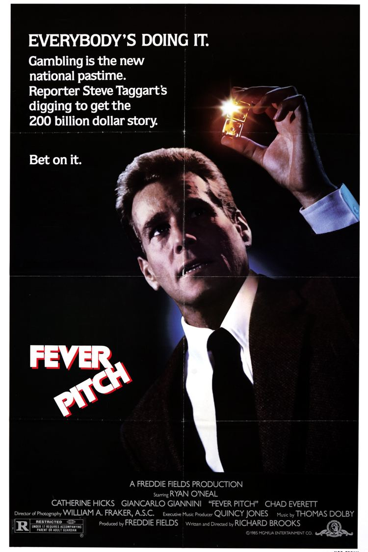 Fever Pitch (1985 film) wwwgstaticcomtvthumbmovieposters9068p9068p