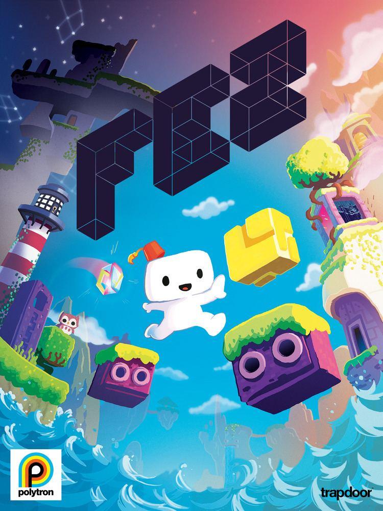 Fez (video game) httpsuploadwikimediaorgwikipediacommonsff