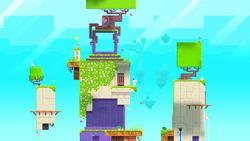 Fez (video game) Development of Fez Wikipedia