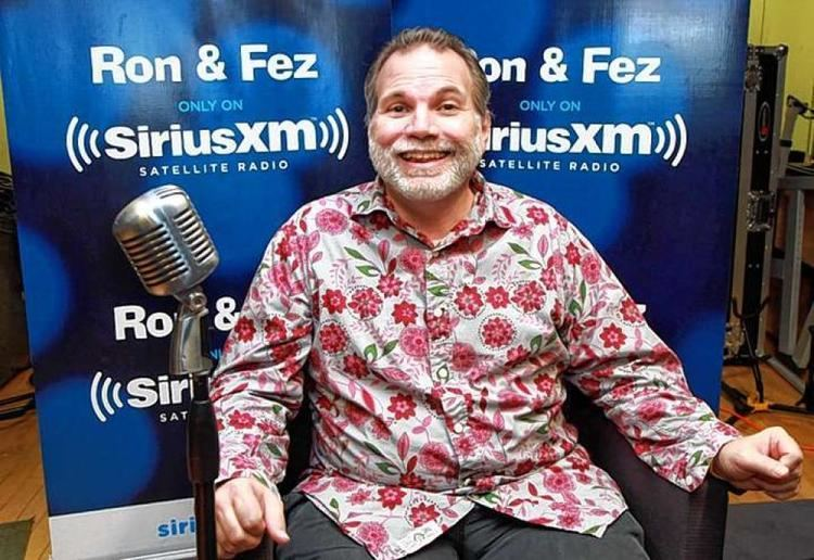 Fez Whatley Gay on the radio for 20 years Fez Whatley declares he39s