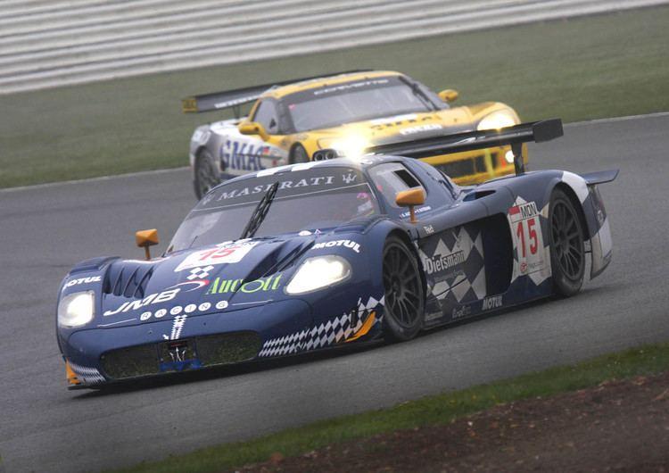 FIA GT Championship FIA GT Championship Gallery Dan Warman39s Portfolio