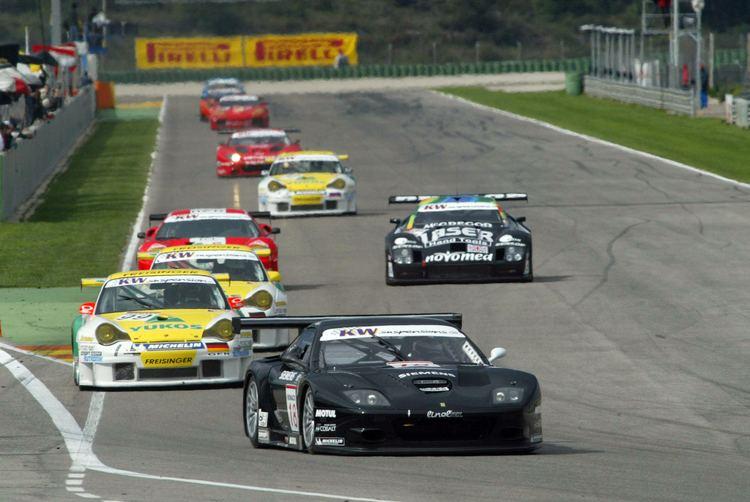FIA GT Championship Valencia