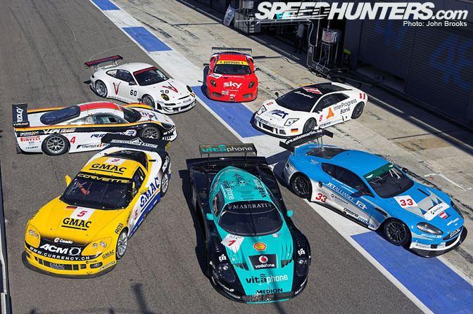 FIA GT Championship speedhunterswpproductions3amazonawscomwpcon