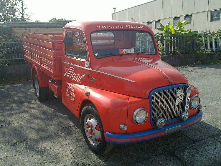 Fiat 615