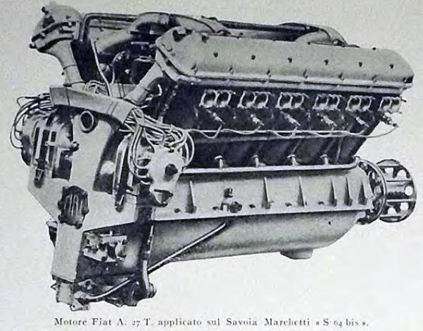Fiat A.22